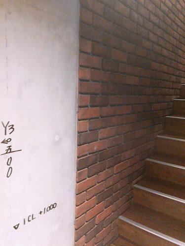 さんぐり家の階段